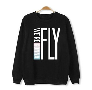 GOT7 BLUSA WE'RE GONNA FLY