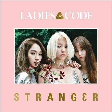 Ladies Code - 2nd Single [STRANG3R]