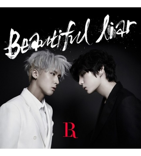 VIXX LR - 1st Mini Album [BEAUTIFUL LIAR]