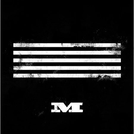 BIGBANG - Bigbang [MADE SERIES M VERSION]
