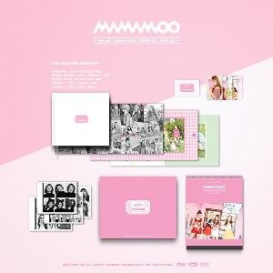 MAMAMOO - SEASON GREETING 2017