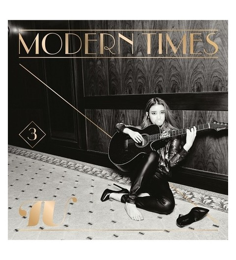 IU - 3rd Album [MODERN TIMES] (Special Edition)