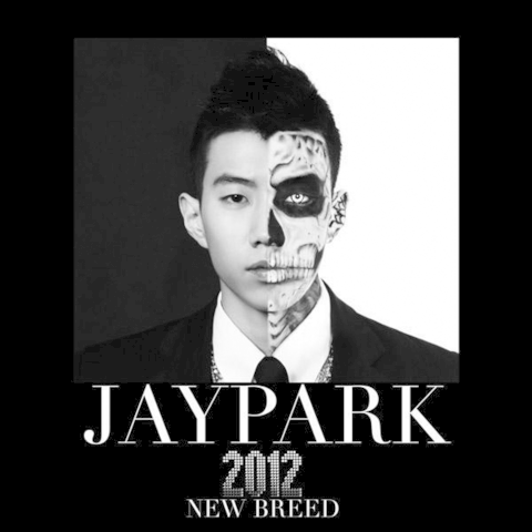 JAY PARK - New Breed