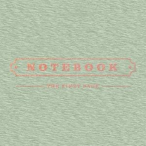 PARK KYUNG - 1st Mini Album [NOTEBOOK]