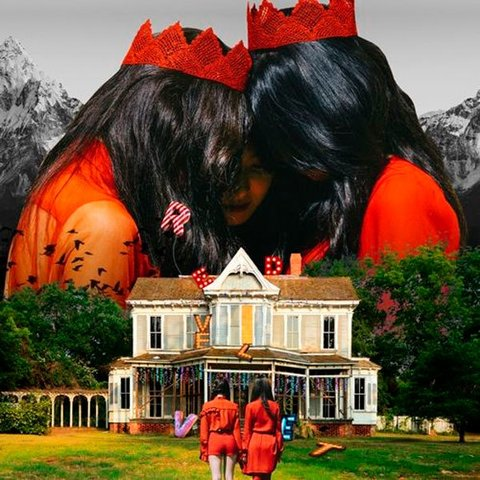 RED VELVET - 2nd Album [PERFECT VELVET]