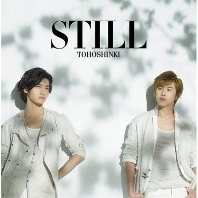TVXQ - Still [DVD]