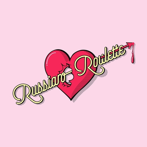 Red Velvet - 3rd Mini Album [RUSSIAN ROULETTE]