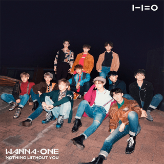 WANNA ONE - To Be One Prequel Repackage [1=0 NOTHING WITHOUT YOU]