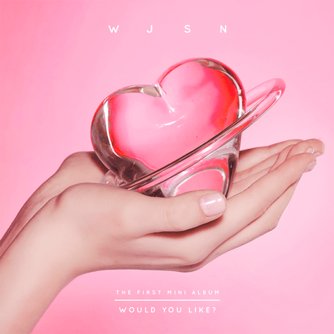 WJSN - 1st Mini Album [WOULD YOU LIKE?]