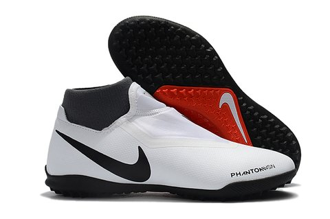 Nike Phantom Vision Elite TF Branca Society
