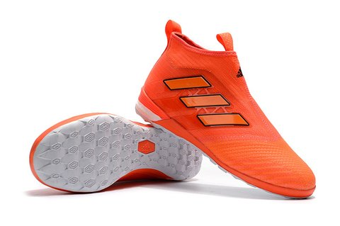 adidas ACE Tango 17+ Purecontrol IC Orange