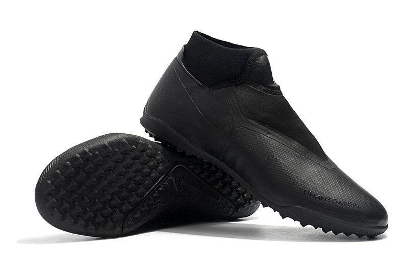 Nike Phantom Vision Elite TF Society Full Black
