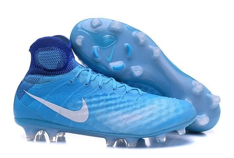 Magista Obra FG Full Blue