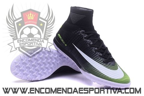 Chuteira Mercurial Superfly V CORES Society