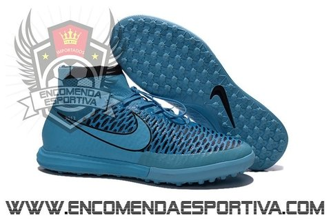 Chueitar Nike Magista Full Blue Society