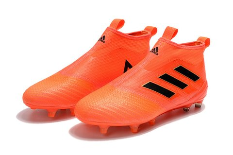 adidas ACE Tango 17+ Purecontrol FG Orange