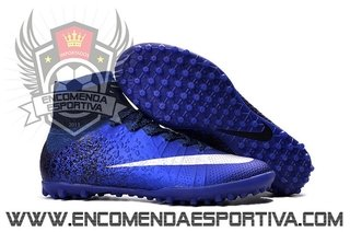 Chuteira Nike Mercurial Diamante Society