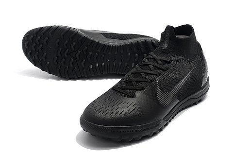 NIke SuperflyX 6 Elite Society Preta