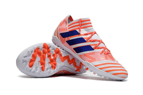 Nemeziz 17.1TF White Society