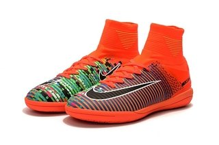 Nike Mercurial x EA SPORTS IC Futsal