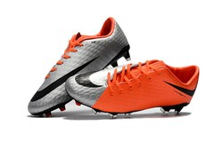 Nike Hypervenom Phantom X Premium FG Orange