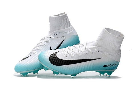NIke Mercurial Superfly V FG Sky down