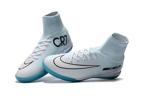 Mercurial Superfly CR7 Vitórias TF Society