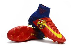 Nike Mercurial Superfly V Barcelona FG