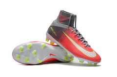 NIke Mercurial Superfly V Gran Red