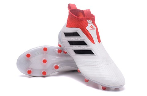 Adidas ACE 17+ Purecontrol FG Dragon Super Branca