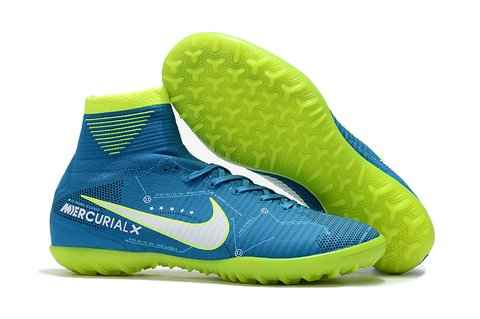 Nike Mercurial Superfly V SX Neymar TF Society