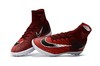 Nike Superfly V Society Vermelha
