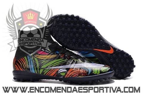 Nike Superfly Colorida New Society