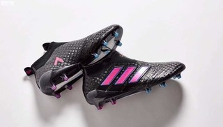 Adidas ACE 17+ PureControl FG Black Pink