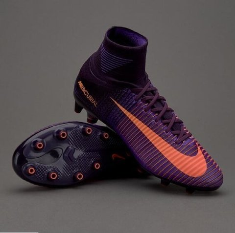 Nike Mercurial Superfly V AG cr7 na internet