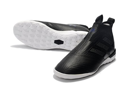 adidas ACE Tango 17+ Purecontrol IC Full Black Futsal