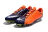 Nike Hypervenom Phantom Premium FG Cano curto Orange