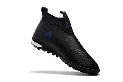 adidas ACE Tango 17+ Purecontrol TF Black Blow Society
