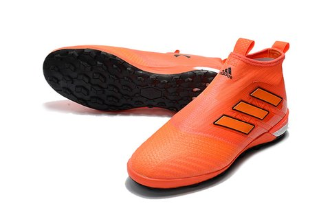 adidas ACE Tango 17+ Purecontrol TF Orange