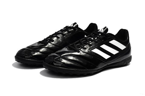 adidas ACE 17.4 TF Full Black Society - comprar online