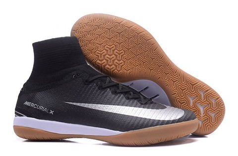 Mercurial Superfly V IC Black Old Classic Futsal - comprar online