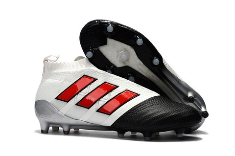 Adidas ACE 17+ PureControl  White and Black - comprar online