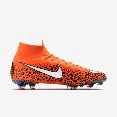 Chuteira Nike Mercurial Superfly Elite x Kim Jones Campo - comprar online