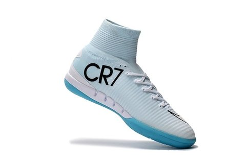 Mercurial Superfly CR7 Vitórias TF Society - comprar online