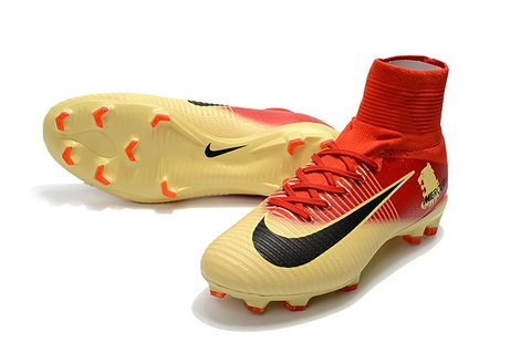 NIke Mercurial Superfly V FG Red Lin Montain - comprar online