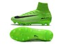 NIke Mercurial Superfly V AG Green Artificial - comprar online
