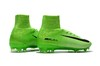 NIke Mercurial Superfly V FG Full Green - comprar online
