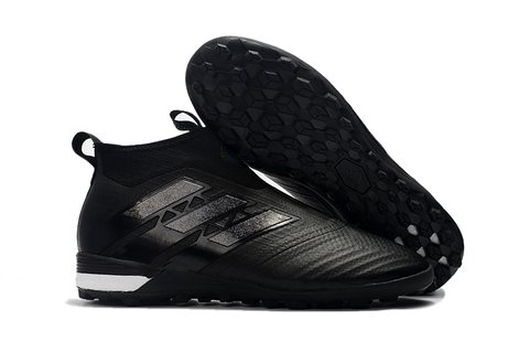 adidas ACE Tango 17+ Purecontrol TF Black Blow Society - comprar online