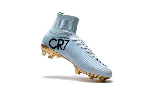 NIke Mercurial Superfly V FG CR7 GOLD FG na internet