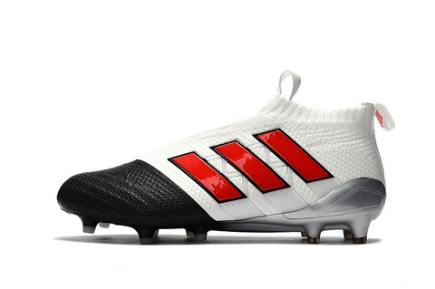Adidas ACE 17+ PureControl  White and Black na internet